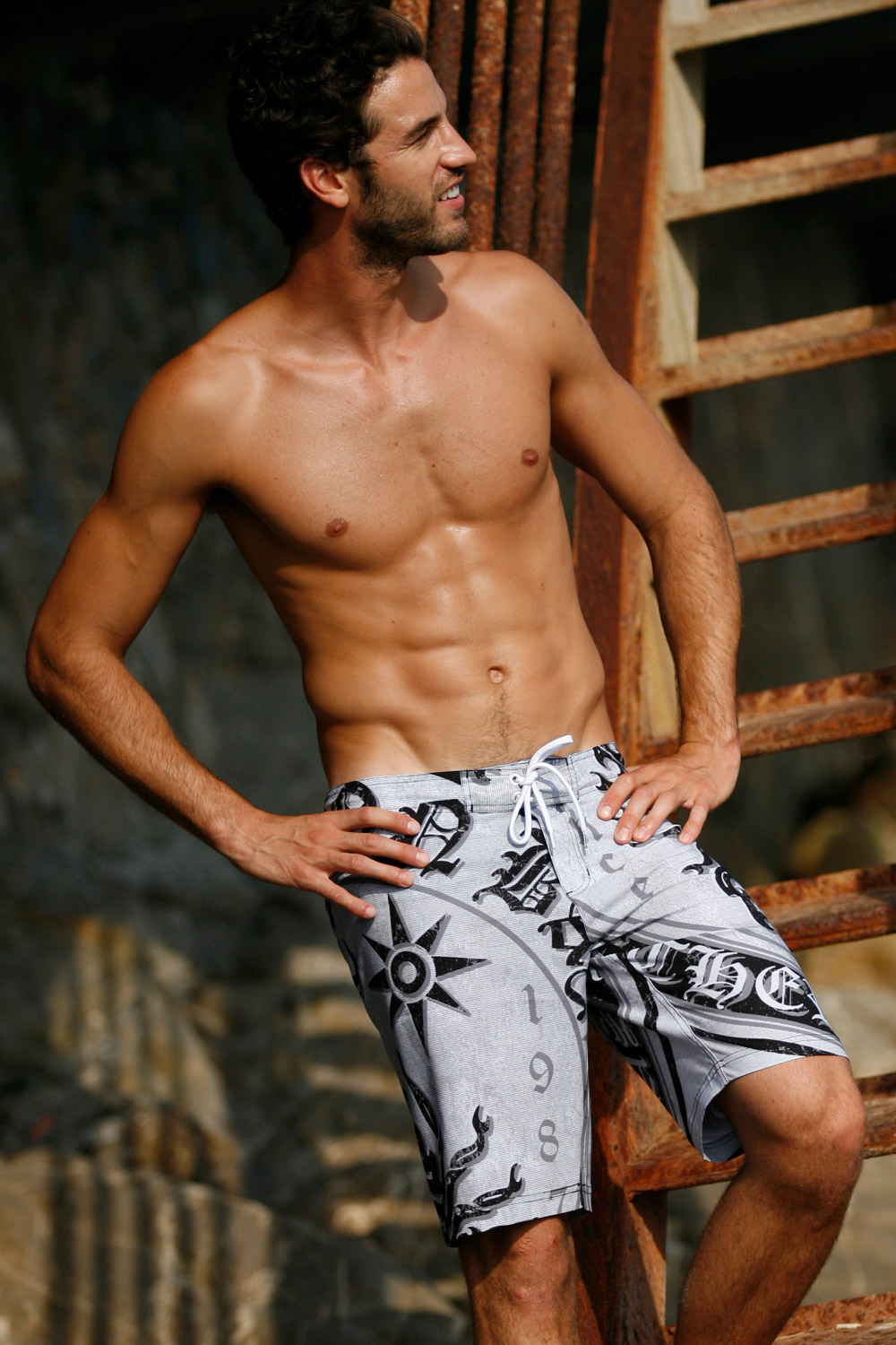 Costume da Bagno Boardshort Uomo The Place