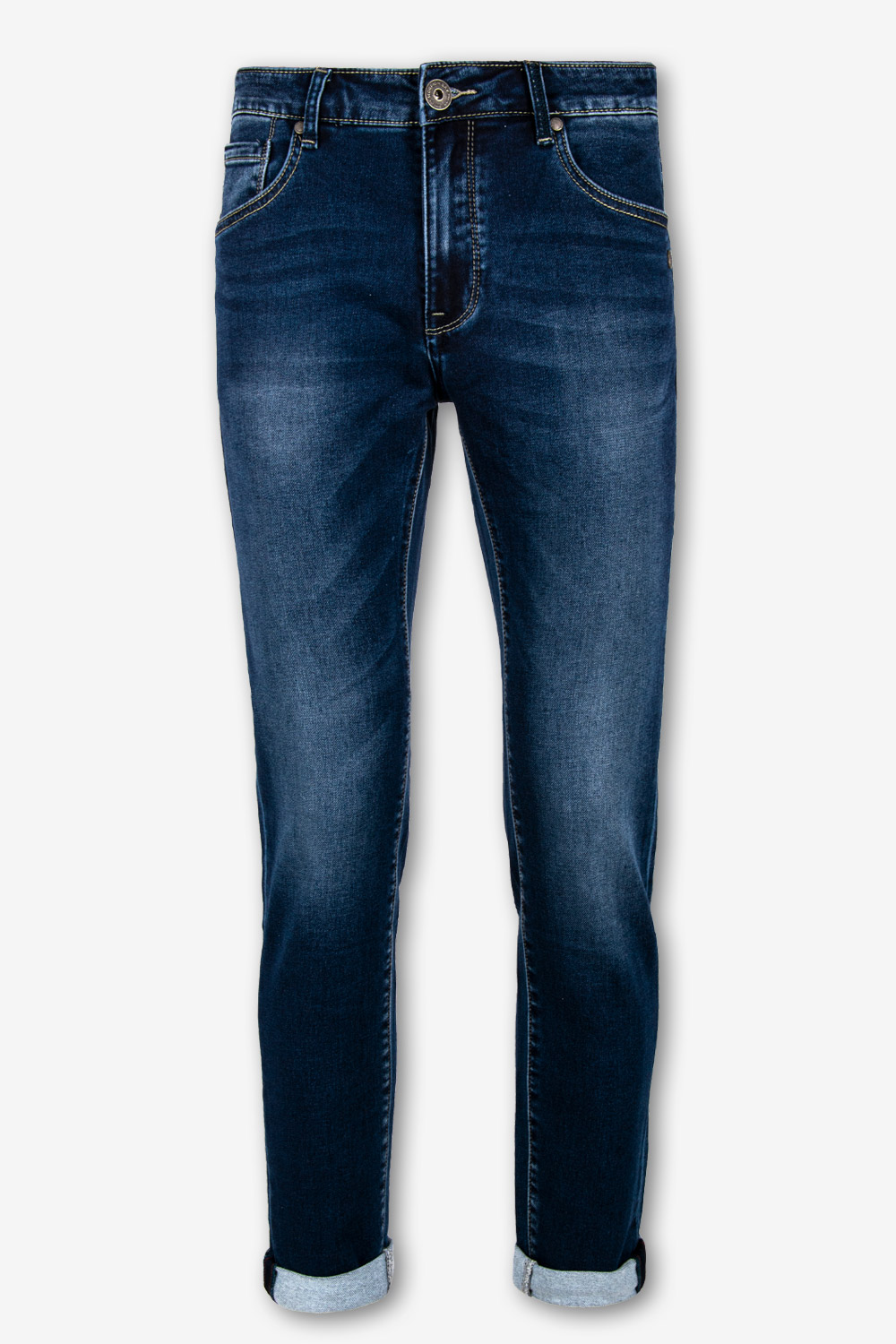 Pantalone Uomo Denim WRIGHT
