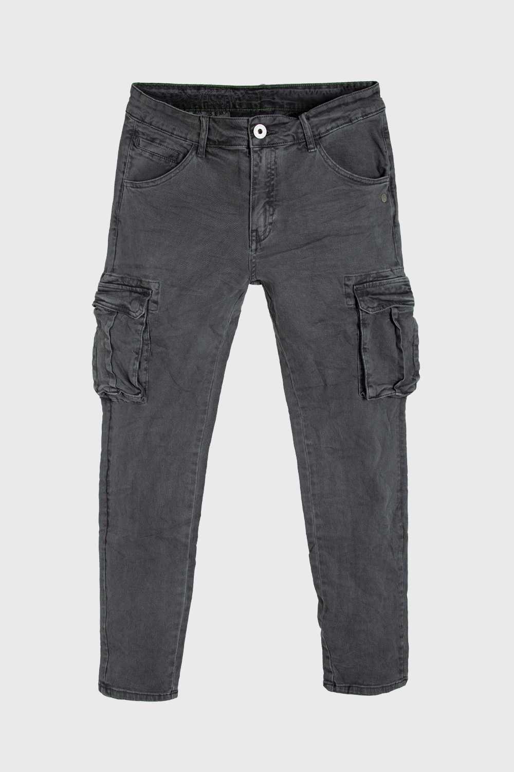 Pantalone Cargo Regular Fit Uomo OUT THERE